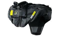Kopf-Airbag / Airbag-Helm